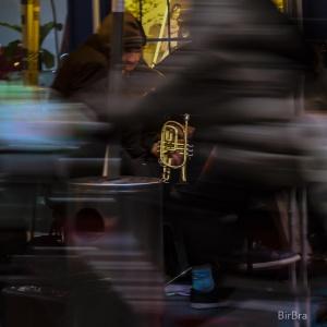 Trumpeten