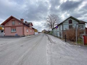 Malmköping- öde stad