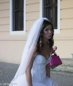 Lyckliga bruden 4