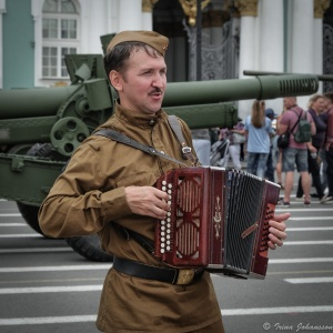 Victory Day of Leningrad