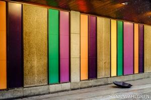 Färg i Farsta