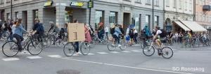 Cykeltrafik