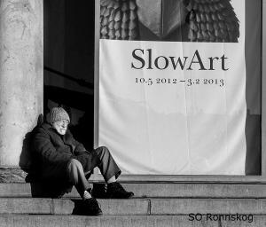 Stockholm Slow Art