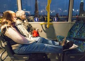 CÅ 3ans buss